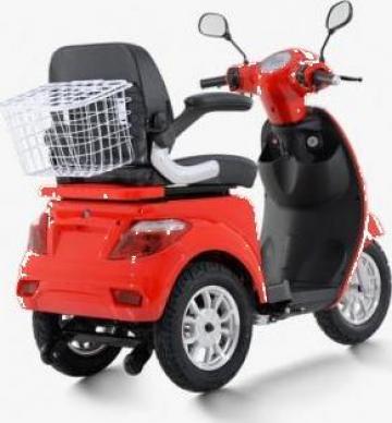 Tricicleta electrica ZT 15 K de la Artemis Srl