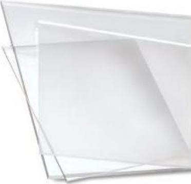 Placi plexiglas de 3 mm de la Geo & Vlad Com Srl