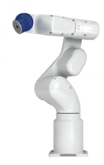 Robot industrial articulat 6 axe VT6 de la Spartech