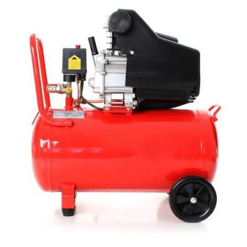 Compresor de aer industrial, 50 l, 1.5 kW, 2.0 CP