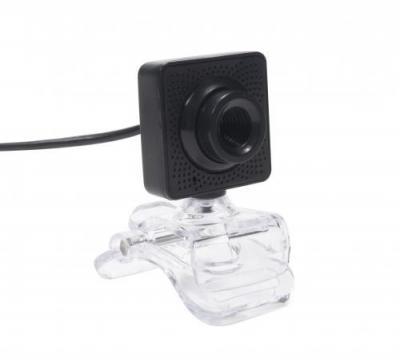 Camera web 480p cu microfon incorporat, Well de la Mobilab Creations Srl