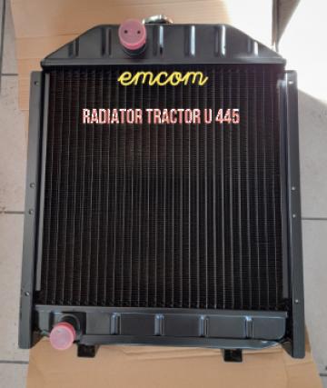 Radiator racire tractor U445 Romania