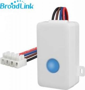 Switch inteligent Broadlink SC1 WiFi de la Konstructhor All SRL
