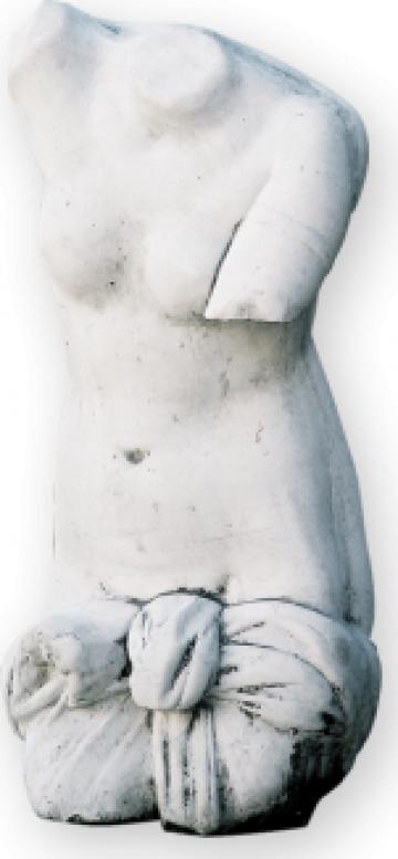 Statuie gradina Bust Alai SB13 de la Cementarte Srl