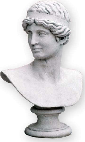 Statuie gradina Bust Apollo SB12 de la Cementarte Srl