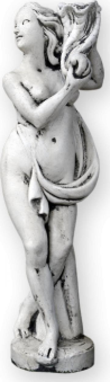 Statuie gradina Cornucopia S73 de la Cementarte Srl