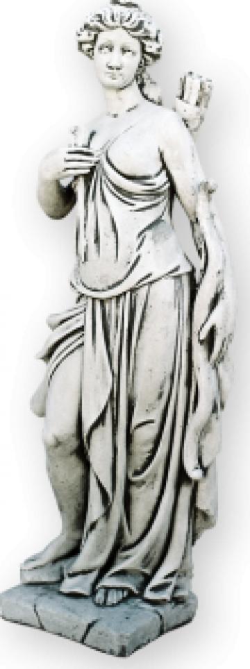 Statuie gradina Diana S56 de la Cementarte Srl