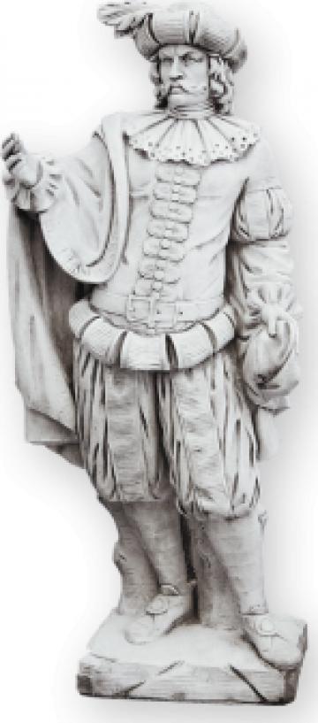 Statuie gradina Fortuna S35 de la Cementarte Srl