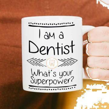 Cana I am dentist