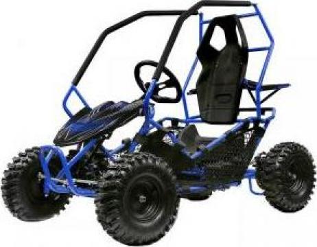 Jucarie buggy electric pentru copii Eco Gokart Crosser 1000W