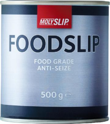 Pasta montaj antigripanta Molyslip Foodslip
