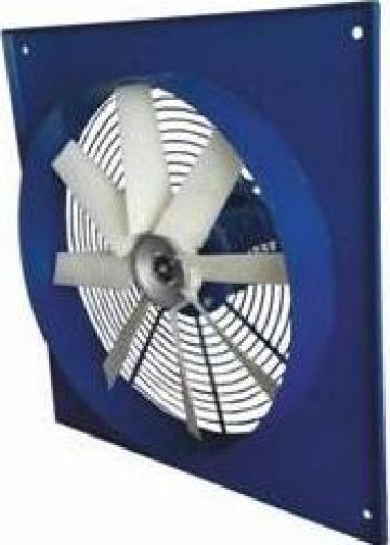Ventilator industrial axial BRHS 315/2 de la Braco Mes Srl