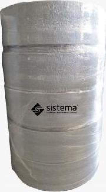 Banda perimetrala adeziva de la Sistema Comfort And Energy Saving