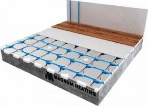 Incalzire in pardoseala - Magnum Heatboard W de la Case Calduroase Srl