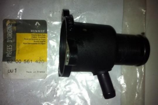Carcasa termostat Logan, Sandero 1.4/1.6 de la Emcom Invest Serv Srl