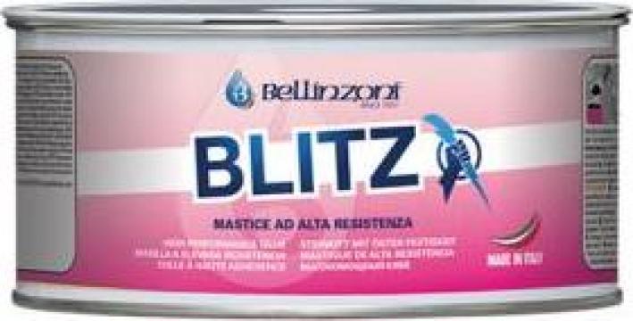 Mastic premium epoxyvinilesteric pentru piatra Blitz de la Maer Tools