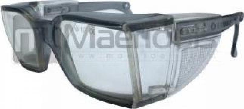 Ochelari de protectie impotriva prafului, din policarbonat de la Maer Tools