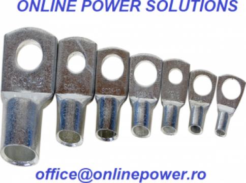 Papuci electrici de la Online Power Solutions Srl