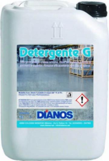 Detergent pentru masina spalat aspirat Liquido G de la Maer Tools
