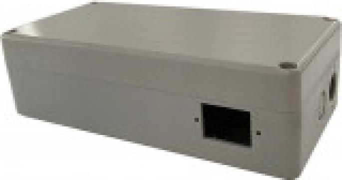 Cutie condensator monodisc RT Kunzle & Tasin de la Maer Tools