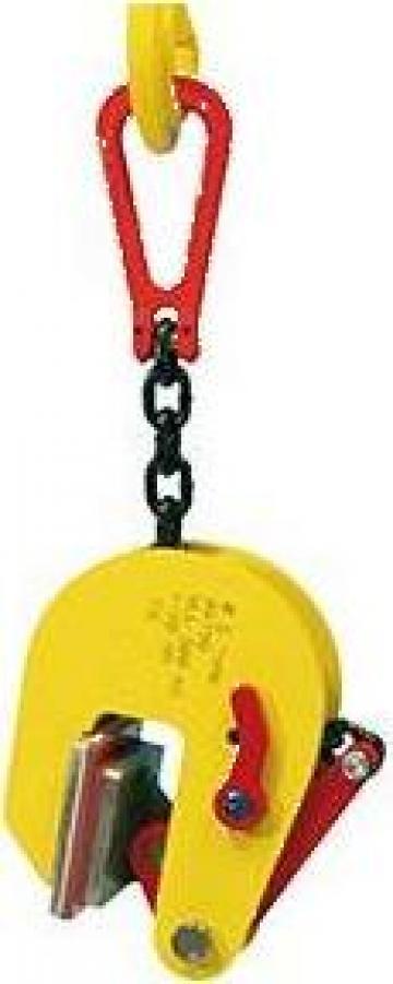 Cleste ridicare cu protectie impotriva zgarierii TNMK de la Adyson Innovation SRL