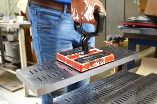 Magnet de mana de la Adyson Innovation SRL