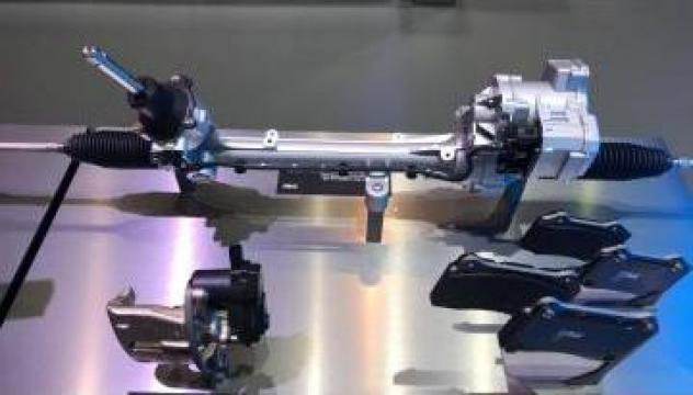 Reconditionari casete de directie BMW de la Reparatii Turbosuflante