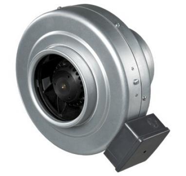 Ventilator centrifugal 315