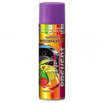 Spray aerosol silicon Levendula, Prevent - 500ml