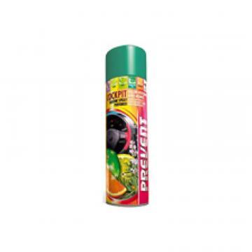 Spray aerosol silicon Mediteran - pin, Prevent - 500ml