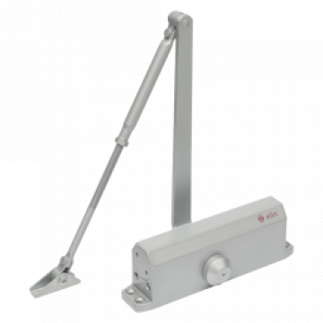 Amortizor usa cu brat 40-65kg argintiu 6033AWs de la Lax Tek
