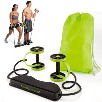 Aparat pentru fitness Revoflex Xtreme cu corzi de la Startreduceri Exclusive Online Srl - Magazin Online - Cadour