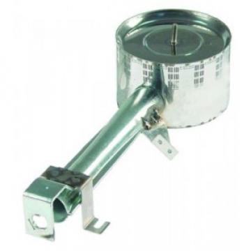 Arzator, L= 340 mm, 120 mm, pentru fierbator