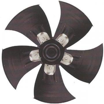 Ventilator axial A3G710-AU21-35