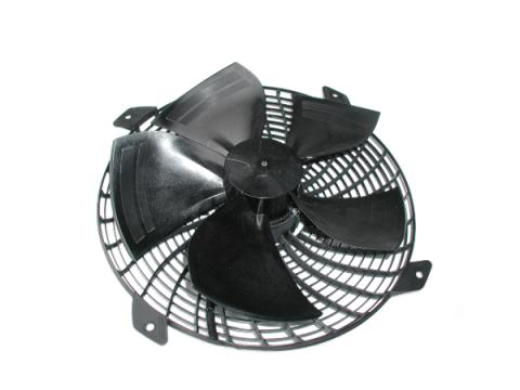 Ventilator axial S4D350-AN08-30