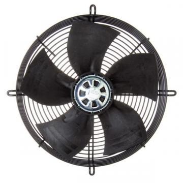 Ventilator axial S6E400-AN24-30