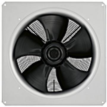 Ventilator axial W6E350-CN24-30