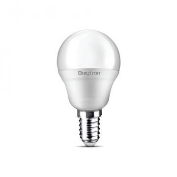 Bec LED PLS 5W, 400LM, 3000K, P45, E14