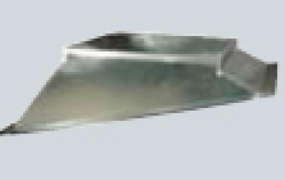 Baza suport acoperisuri BI-5 de la Ventdepot Srl
