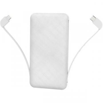 Baterie externa 10000 mah Dual USB, portabil