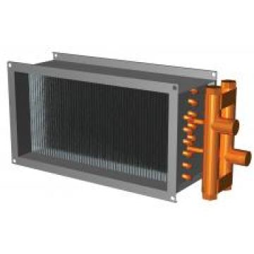 Baterie rectangulara de incalzire RWW 500-250 (bxh) 24 kw de la Ventdepot Srl