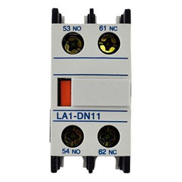 Bloc contacte auxiliare 1NO+1NC Comtec LA1-DN11 de la Kalva Solutions Srl