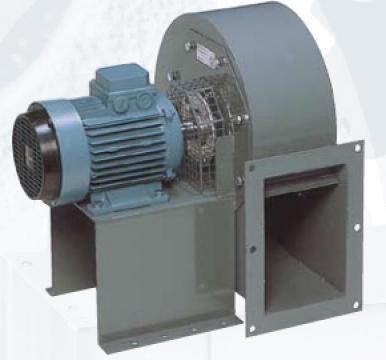 Ventilator centrifugal 400grd CRMT/6- 400/165 2.2Kw de la Ventdepot Srl