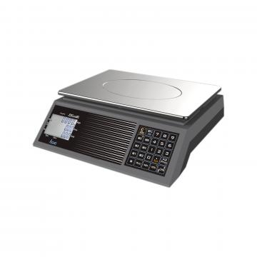 Cantar electronic cu functie calcul pret ACS 30 de la GM Proffequip Srl