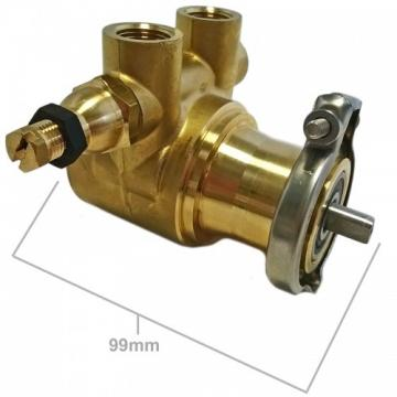 Cap pompa pentru espressor PO204 Fluid-O-Tech L 82mm