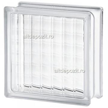 Caramida sticla clara F de la Altdepozit Srl