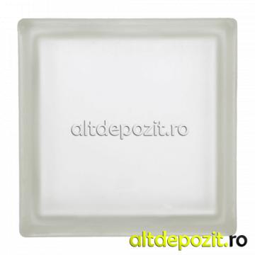 Caramida sticla satinata de la Altdepozit Srl