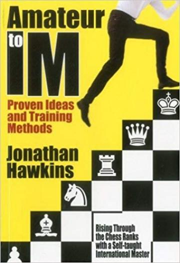 Carte, Amateur to IM - Proven Ideas and Training Methods de la Chess Events Srl
