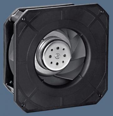 Ventilator centrifugal K2E190-RA26-01
