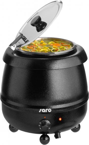 Chafing dish electric pentru supa SKZ-12 de la Clever Services SRL